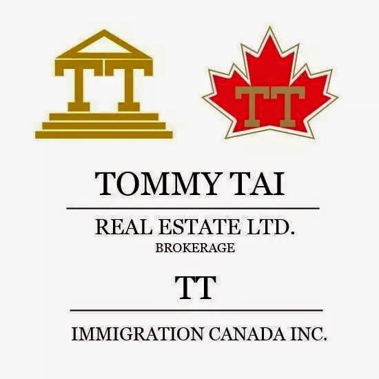 Tommy Tai Real Estate Ltd., Brokerage *